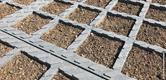Un système complet de végétalisation des sols