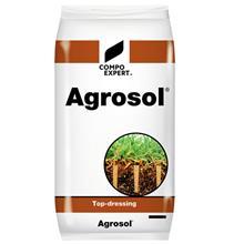 Support de culture à base de pouzzolane, bois stabilisé et Agrosil® LR2 (biostimulant) pour gazons de terrains de sport, golfs et massifs