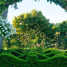 architecture de jardin