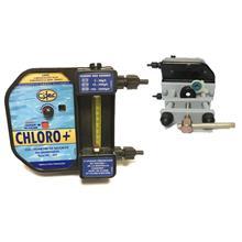 Traitement de l'eau Chloration