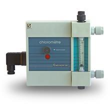 Chloromètre de sécurité