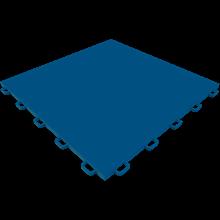 Sol sportif polyvalent en polypropylène
