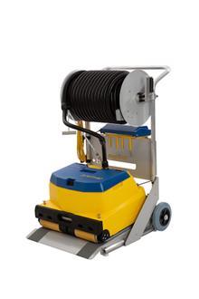 Robot de nettoyage