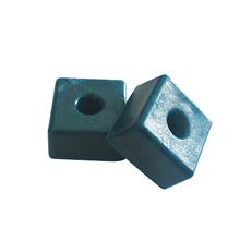 Blocs hydrofuges