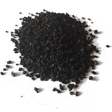 Granulat de caoutchouc noir