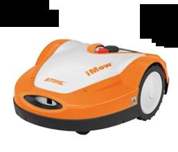 Tondeuse robot à batterie