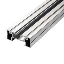 Lambourde en aluminium