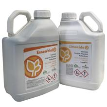 Insecticide, fongicide