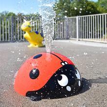 sol pour aires de jeux aquatiques