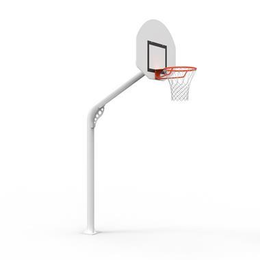 But de basket - Photo 1
