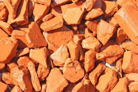 Brique Pilée - Photo