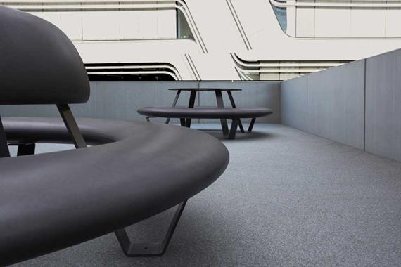 Table pique-nique - Photo