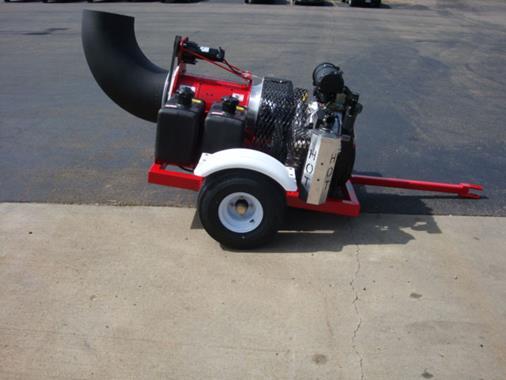 Souffleurs sur roues - Souffleur sur roues - Photo 1