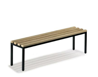 Banc de vestiaire - Photo 1