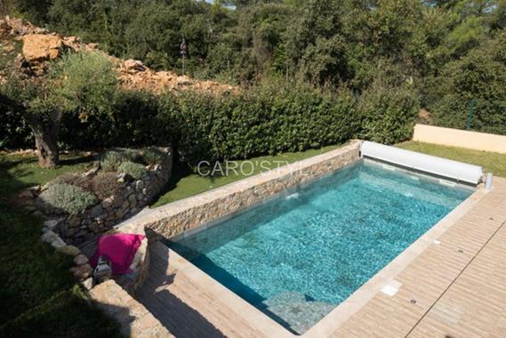 Carrelage pour piscine en grès cérame emaillé - Photo 1