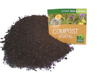 Compost G30  - Photo 1