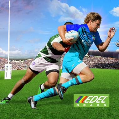 Gazon Edel Football & Rugby - Photo