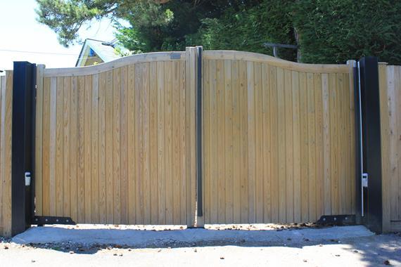 Portes et Portails - Photo 1