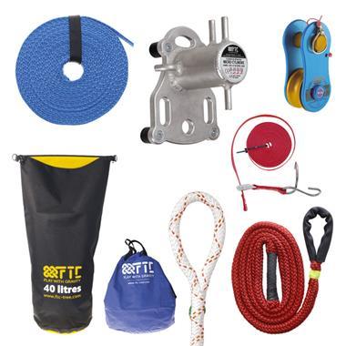 Equipement de protection individuel - Kit de démontage  - Photo 1