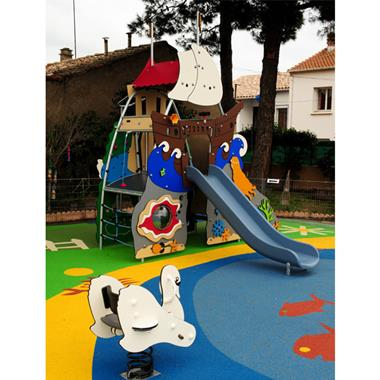 Smart Playground - La Petite Sirène et le vilain petit canard - Photo 1