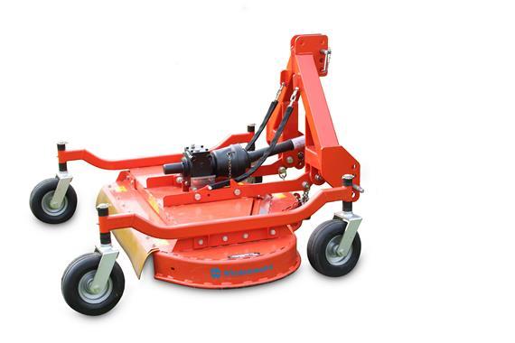 Tondeuses adaptables sur tracteurs - Tondeuse adaptable sur tracteurs - Photo 1