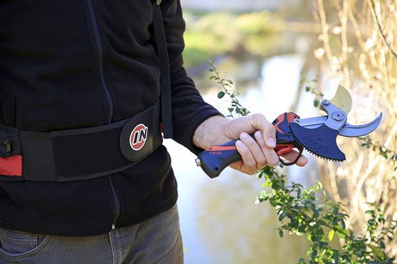 Sécateurs électriques - Sécateur électrique version Maxi - Photo 1
