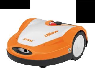 Tondeuses robots - Tondeuse robot à batterie - Photo 1