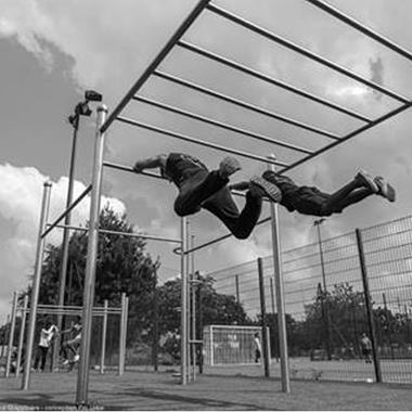 Street Workout - Photo 1