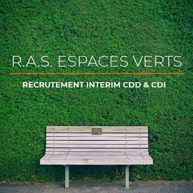 R.A.S Espaces Verts - Photo 1