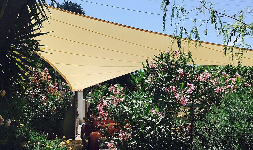 voile d 39 ombrage abrivoile equipements de jardin. Black Bedroom Furniture Sets. Home Design Ideas