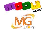 MODUGAME-MG SPORT