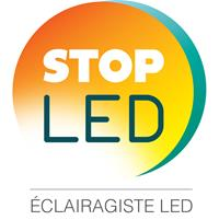 STOP LED